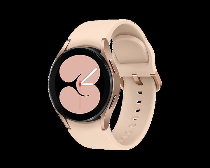 Samsung Galaxy Watch 4 BT Różowe Złoto 40mm (SM-R860NZDAEUE)