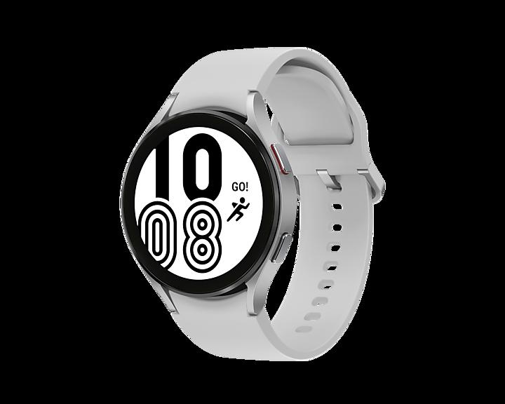 Samsung Galaxy Watch 4 BT Srebrny 44mm (SM-R870NZSAEUE)