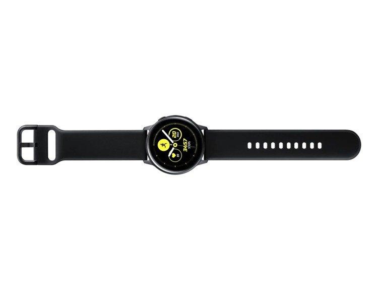 Samsung Galaxy Watch Active Czarny | SM-R500NZKAXEO