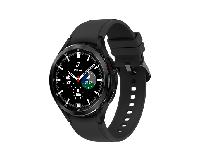 Samsung Galaxy Watch4 Classic Czarny 46mm LTE (SM-R895FZKAEUE)