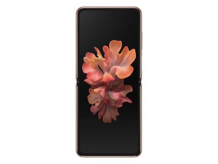 Samsung Galaxy Z Flip 5G Dual SIM Brązowy 256GB (SM-F707BZNAXEO)
