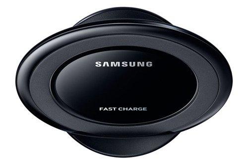 Samsung Pad do Ładowania Bezprzewodowego Czarny do Galaxy S7, S7 Edge EP-NG930BBEGWW