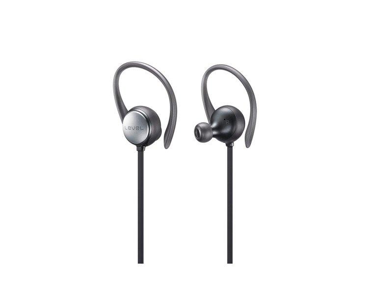 Słuchawki Bezprzewodowe Samsung Level Active Czarne (EO-BG930CBEGWW)