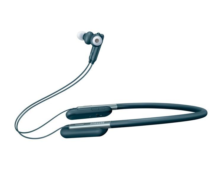 Słuchawki Bezprzewodowe Samsung U Flex Niebieskie (EO-BG950CLEGWW)
