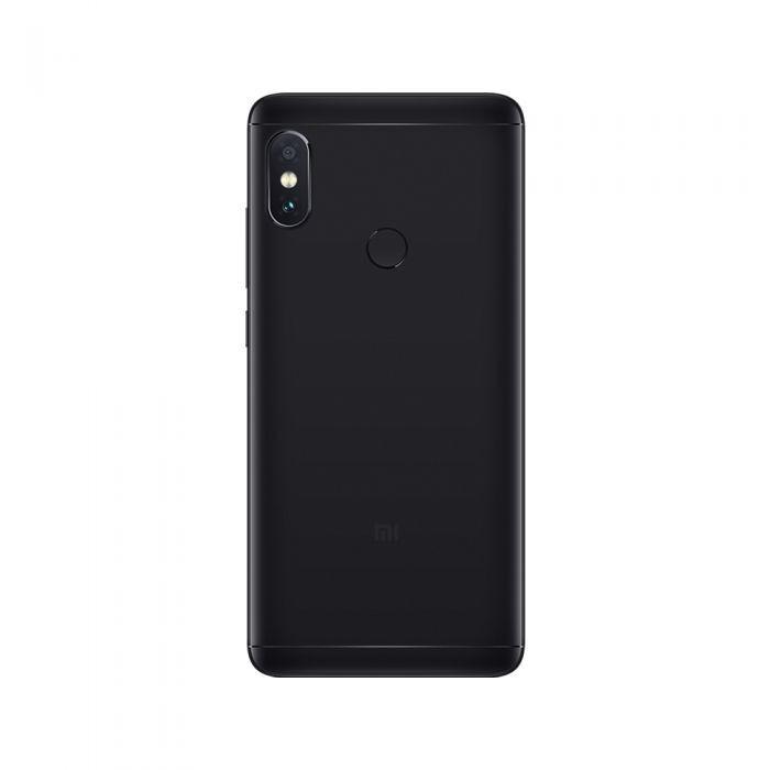 Xiaomi Redmi Note 5 3/32GB Dual SIM LTE Black