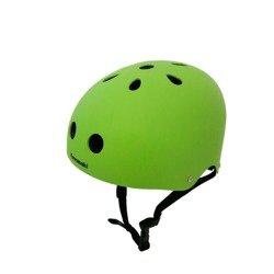 Kawasaki kask zielony regulowany rozmiar S/M (52 - 56)
