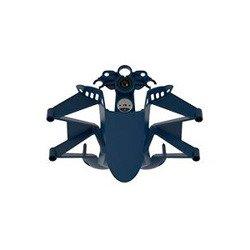 Parrot Jumping Night Diesel Zestaw Kamera i Obudowa niebieska (PF070130AA)